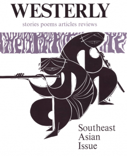 Westerly 21:4 cover