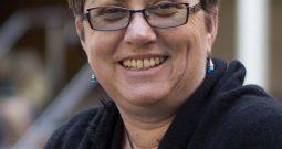 Rachel Robertson Creative nonfiction
