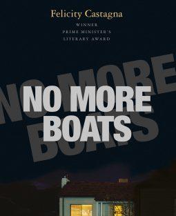 Felicity Castagna - No More Boats