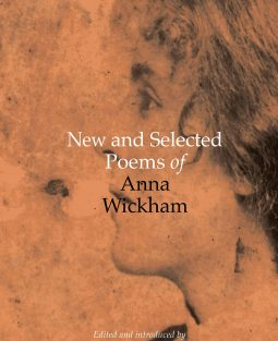 New and Selected Poems of Anna Wickham Cover