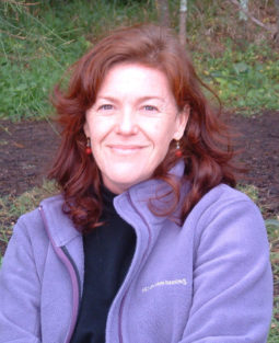 Deb Westbury