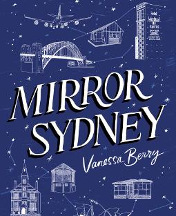 Mirror Sydney Cover