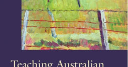 Teaching Australian and New Zealand Literature