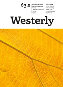 Westerley 63.2 full cover