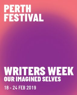 Perth Festival Writers Week 2019