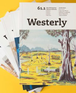 westerly covers