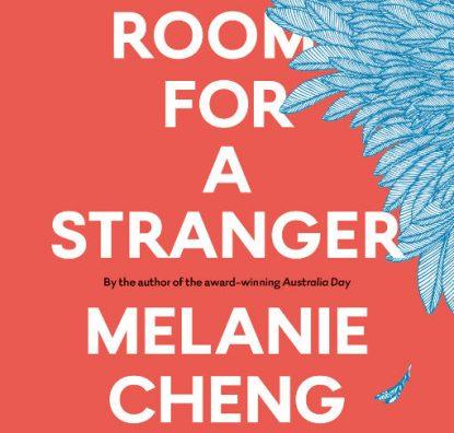 Room For A Stranger