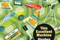 This Excellent Machine