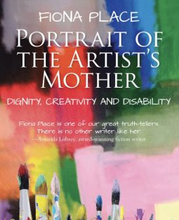 Portrait of an Artists Mother