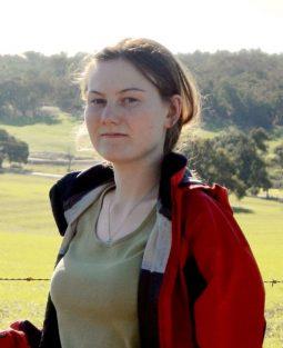 Mia Kelly