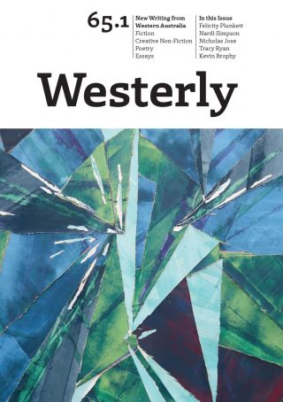 Westerly 65.1