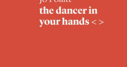 The Dancer in Your Hands