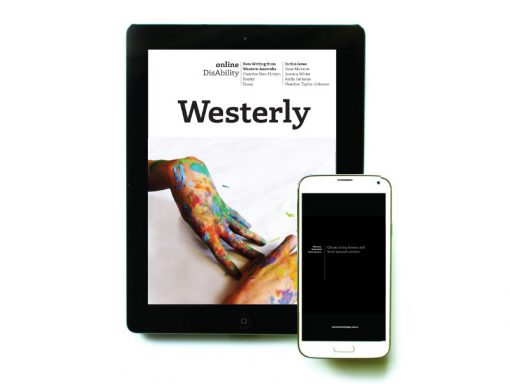 Westerly: DisAbility