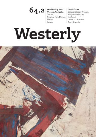 Westerly 64.2